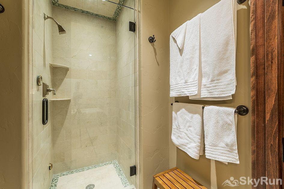 The Victoria 4 You'll love the size of this shower.