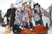 Steamboat Summer Concerts